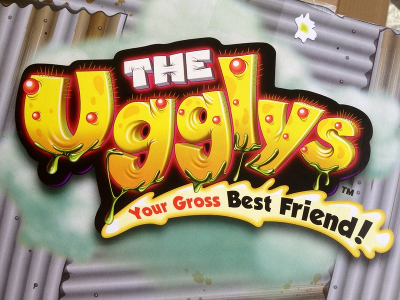 The Ugglys Review