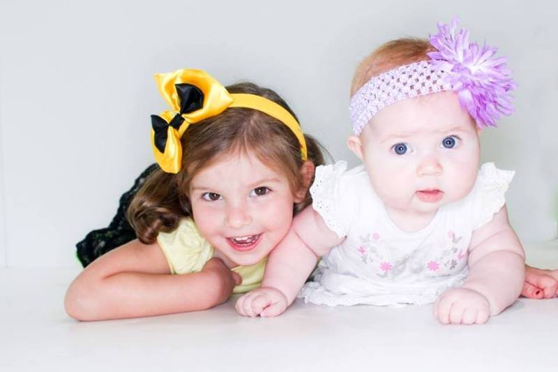 Children's photography - so many options, never fear just look here!