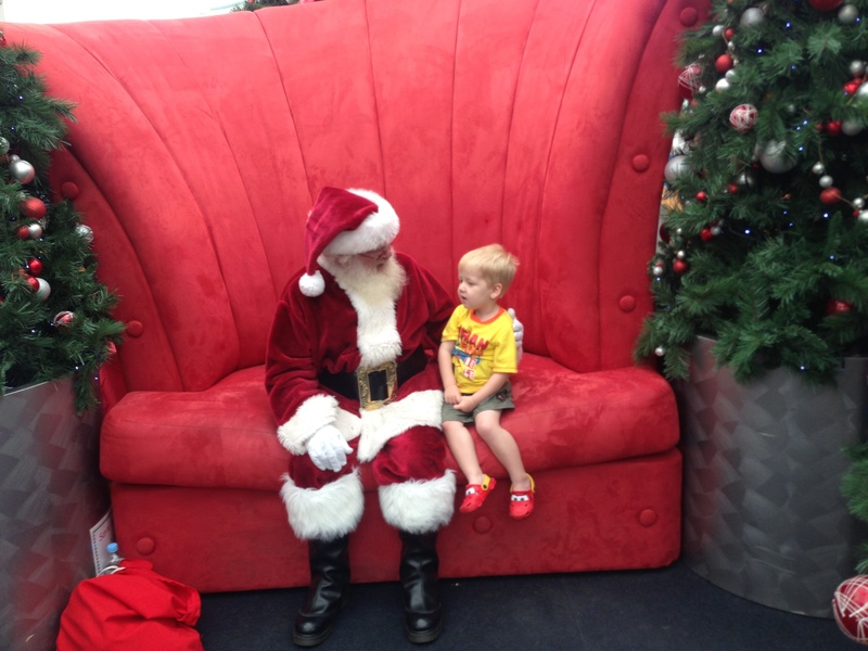 Top Ten Tips for Making Santa Real in Your Home