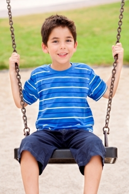 Easy ways to help your kids be more active
