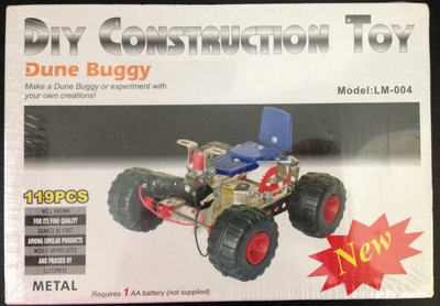 DIY Construction, construction toy