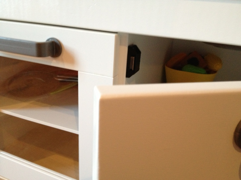 Ikea Toy Kitchen Review