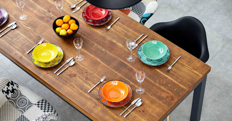 Bonding over Your Family Meal: Finding the Right Dining Room Table