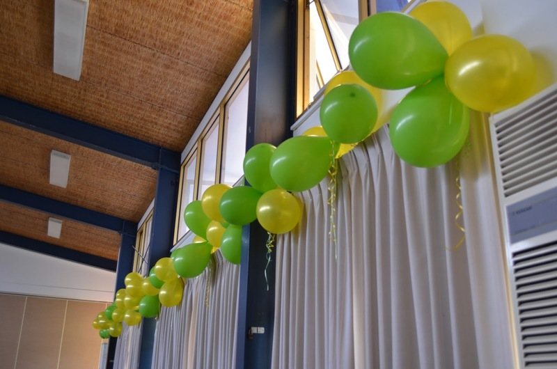 Tips on Organising A Children's Party