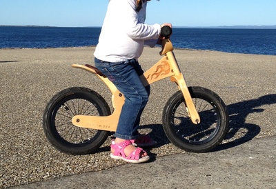 early rider, early rider balance bike, early rider balance bike review, early rider lite, what balance bike to buy, wooden balance bike, harley davidson balance bike