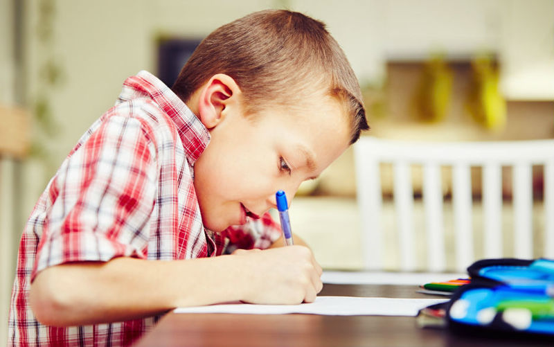 How to Get Your ADHD Kid to Love Schoolwork