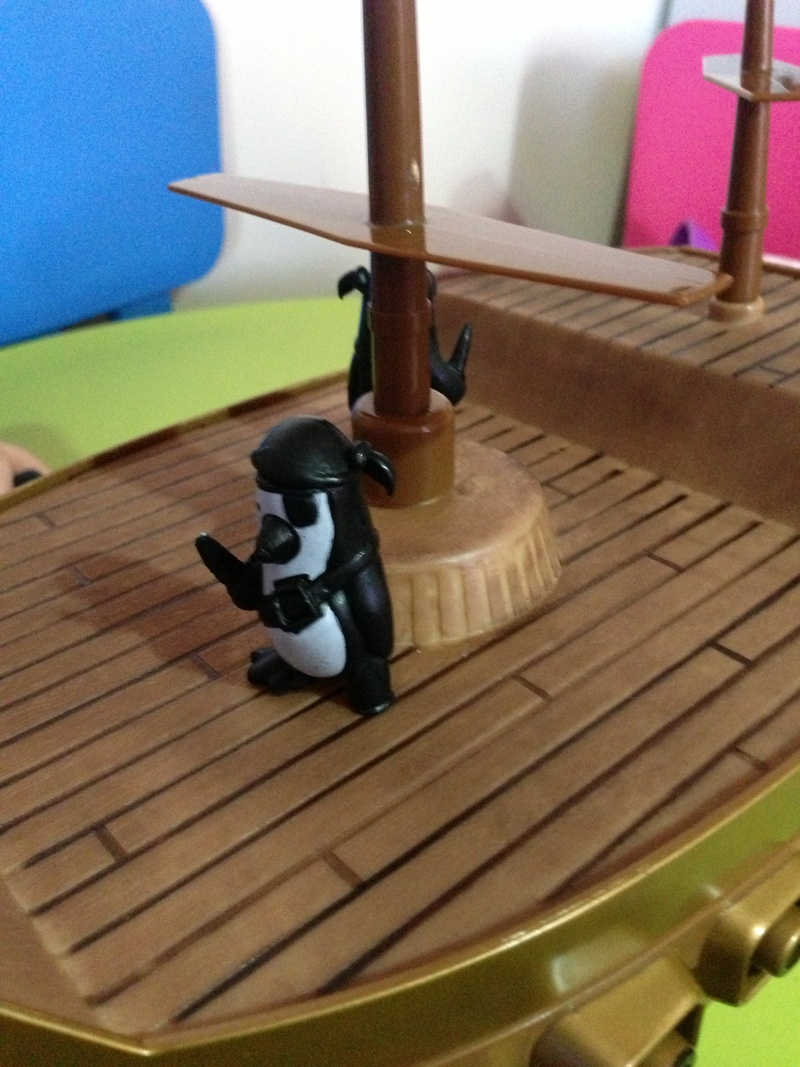 Product Review - Don't Rock the Boat Game