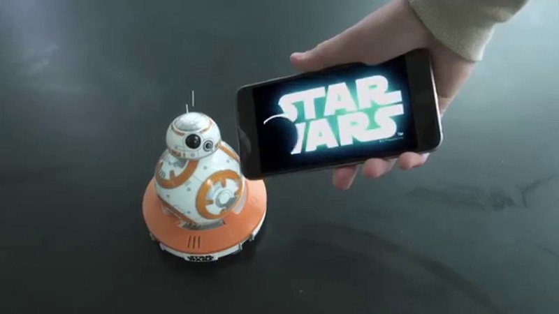 Cool sci-fi gifts for your kids