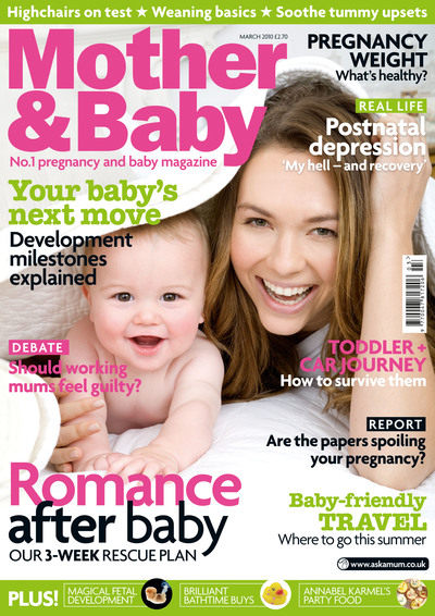 What are some parenting magazines?