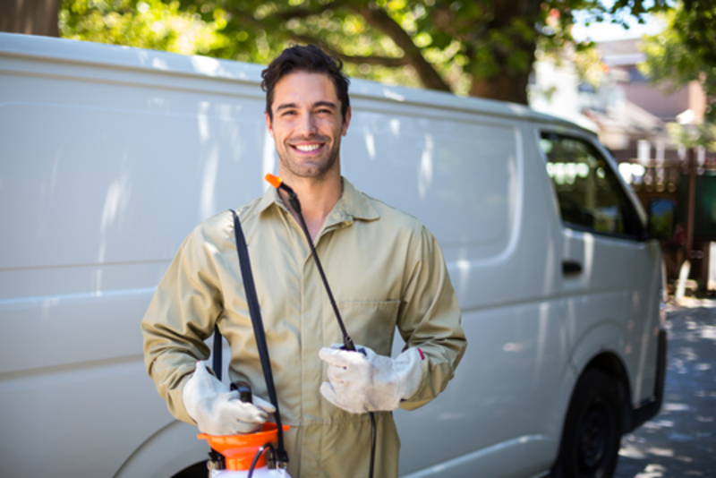 pest control services