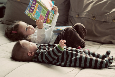 Six Reasons Reading is a Healthy Habit for Kids - Parent 101