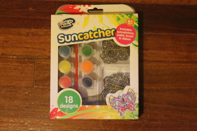 Suncatcher Kit