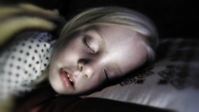 tips to help a child sleep through the night