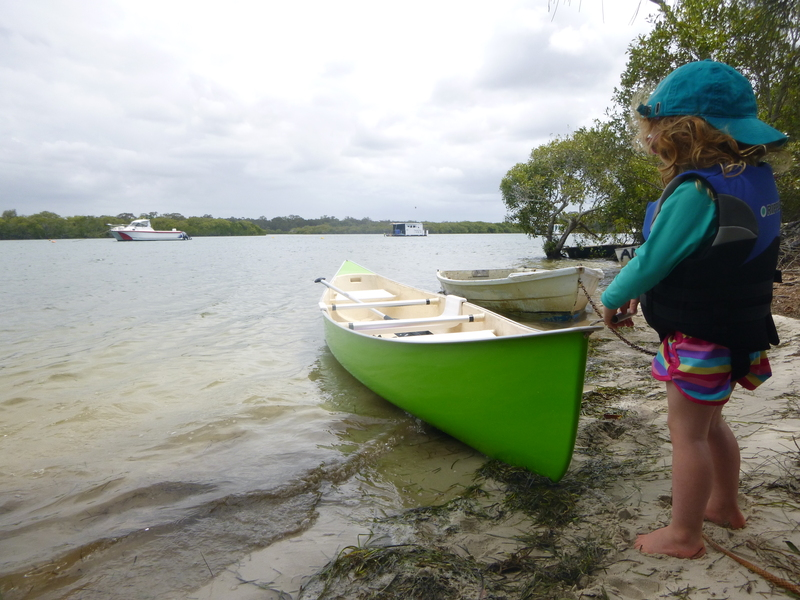 toddler canoe, preschooler canoe