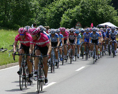 tour de france, riding bike