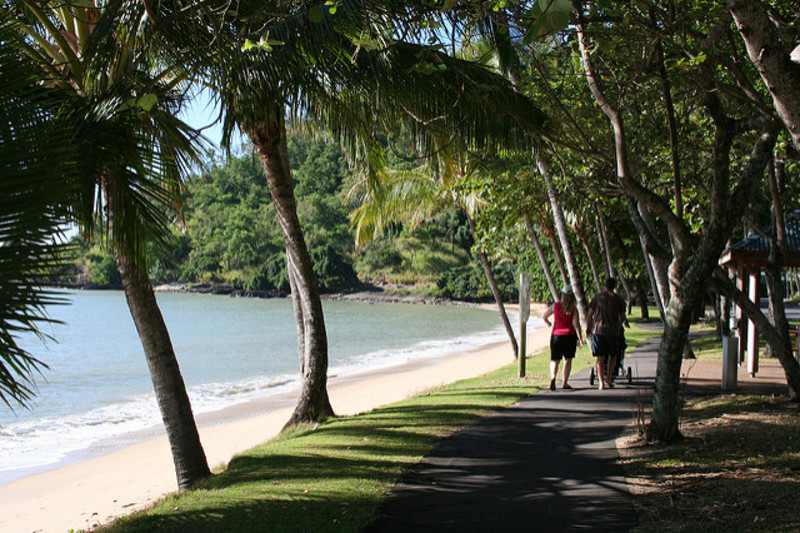Trinity Beach 