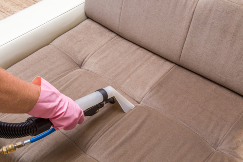 upholstery cleaning  - 5 benefits of professional upholstery cleaning