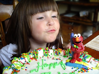Where to find children's birthday cake ideas