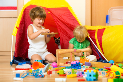 7 Benefits Of Educational Toys For Your Kids - Parent 101